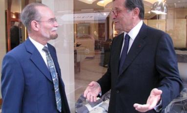 Bernard Hayot doit-il remplacer Alfred Marie-Jeanne à la tête de la Collectivité Territoriale de Martinique ?