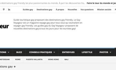 Le Guide gay en Martinique