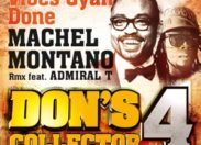 MACHEL MONTANO FT ADMIRAL T - VIBES CYAH DONE RmX