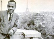 Clôture de l'année Léon Gontran Damas