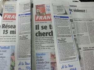 France-Antilles Martinique : Rudy entre le retour du Jedi et le retour du jeudi