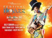Festival ILOJAZZ en Guadeloupe