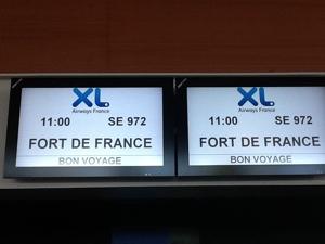 XL Airways un quatrième vol hebdomadaire en 2013 ?