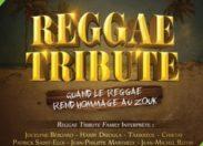Reggae Tribute...quand le reggae rend un vibrant hommage au zouk