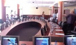 Blocage du port de Fort-de-France : Réunion prévue à 10:00 au Conseil Général de la Martinique