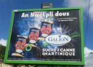 Désignez la plus belle affiche publicitaire de l'année 2012 en Martinique