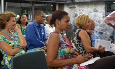 Le rassemblement solidaire du peuple martiniquais à l'épreuve de la créativité  : 1 - Peuple, Nation, Etat