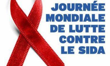 1er décembre : Journée de lutte contre le SIDA