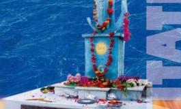Commémoration de l'arrivée du premier convoi de travailleurs indiens en Guadeloupe le 24 décembre 1854