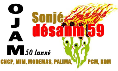 Décembre 59 : Honneur aux combattants de la dignité martiniquaise