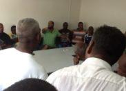 Échanges très houleux au Comité des pêches maritimes et des élevages marins de Martinique