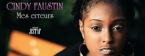 Cindy Faustin -Mes erreurs-