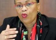 Marcelle Pierrot nommée préfète de la Guadeloupe