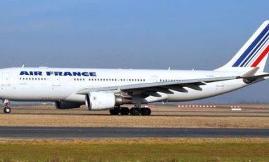 Air France arrête le Fort-de-France/Roissy Charles de Gaulle