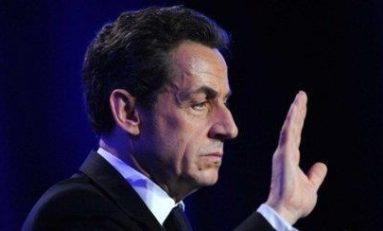 Quand #Sarkozy critique #Israël