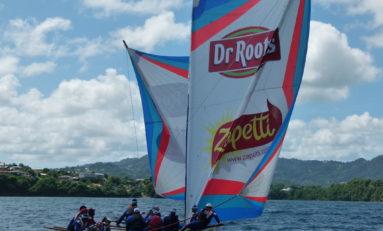 Yole-Ronde : Zapetti/Dr Roots vainqueur au Robert