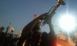 Wélélé Bann aux Trois-Ilets Mercredi des cendres- #Carnaval 2013 en #Martinique