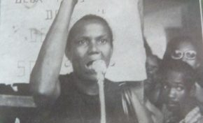 Raymonde #Cabrimol raconte la crise de Février 74 en #Martinique