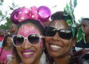 Carnaval de Martinique : Dimanche Gras à Fort-de-France