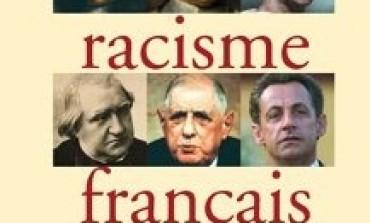 Du racisme français quatre siècles de négrophobie...