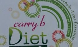 INAUGURATION DE CARRY'B DIET FOOD PAR LE PREFET DE LA REGION MARTINIQUE
