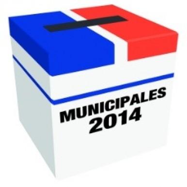 Principe des élections municipales