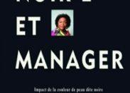 NOIR-E ET MANAGER Impact de la couleur de peau dite noire dans le management en Guadeloupe