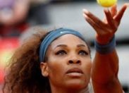 Serena Williams...après Madrid, Rome, au tour de Paris ?