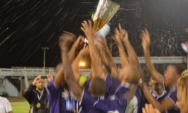 Le RC Rivière-Pilote remporte la Coupe de Martinique de football