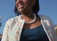 Le Massachusetts élit la première sénatrice d'origine haïtienne des Etats-Unis