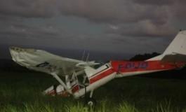Autopsie de l'accident d'avion du 27 décembre 2011 à Basse-Pointe en #Martinique