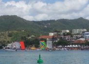 Tour des Yoles de #Martinique #2013 : le Prologue en direct
