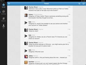 Quand i>Télé prend un boc sur Twitter
