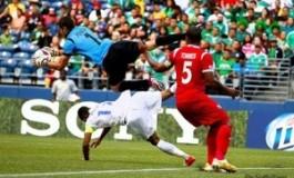 Gold Cup 2013 : la Martinique vaincue par le Panama