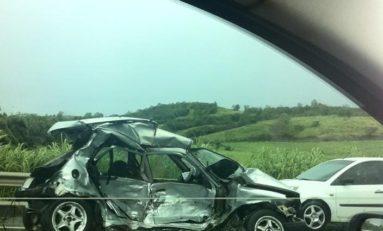 Grave #accident de la circulation à Trois-Rivières en #Martinique
