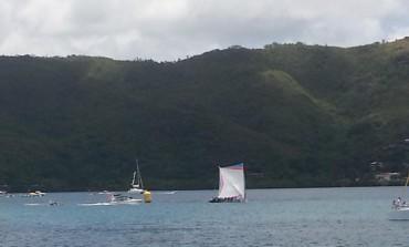 Tour des Yoles de #Martinique 2013 : Dr Roots/Zapetti gagne le Prologue