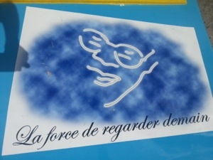 Aimé #Césaire au cœur de la #yole