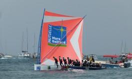 #TDY2013 : Mutuelle Mare Gaillard remporte la sixième étape du tour de la #Martinique des #yoles rondes