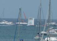 #TDY2013 : Live de la septième étape du tour de la #Martinique des #yoles rondes 0