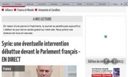 """#France-Guyane...le """"mo"""" le plus long"""