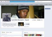 Une page #Facebook pour #Allan