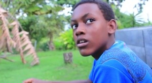 #Témoignage d'un jeune visionnaire de #Guadeloupe