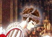 Le manga Joséphine Impératrice licencié en France
