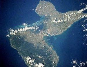 La #Guadeloupe prend la présidence de la Conférence des Présidents des Régions Ultrapériphériques à St Denis de la Réunion