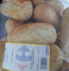 Petits pains x10 : Carrefour Sainte Clothilde (#Réunion) => 1,92€  Carrefour Génipa (#Martinique) => 2,05 €