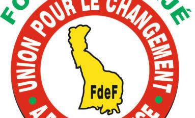 COMMUNIQUÉ DE FRANCIS CAROLE À PROPOS DU PROJET DE REDYNAMISATION DU CENTRE-VILLE DE FORT-DE-FRANCE