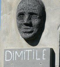 165 ans après l'abolition , les autorités veulent la tête du marron Dimitile