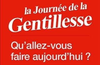 Journée de la gentillesse...Et si on demandait une subvention à la Région #Martinique ?Et si on s'y mettait ?