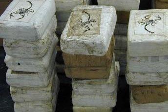Trafic de #cocaïne entre la #Martinique et Le #Havre : un employé du Conseil Régional parmi les suspects