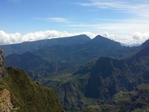 L'île de la #Réunion...comme vous ne l'avez vu